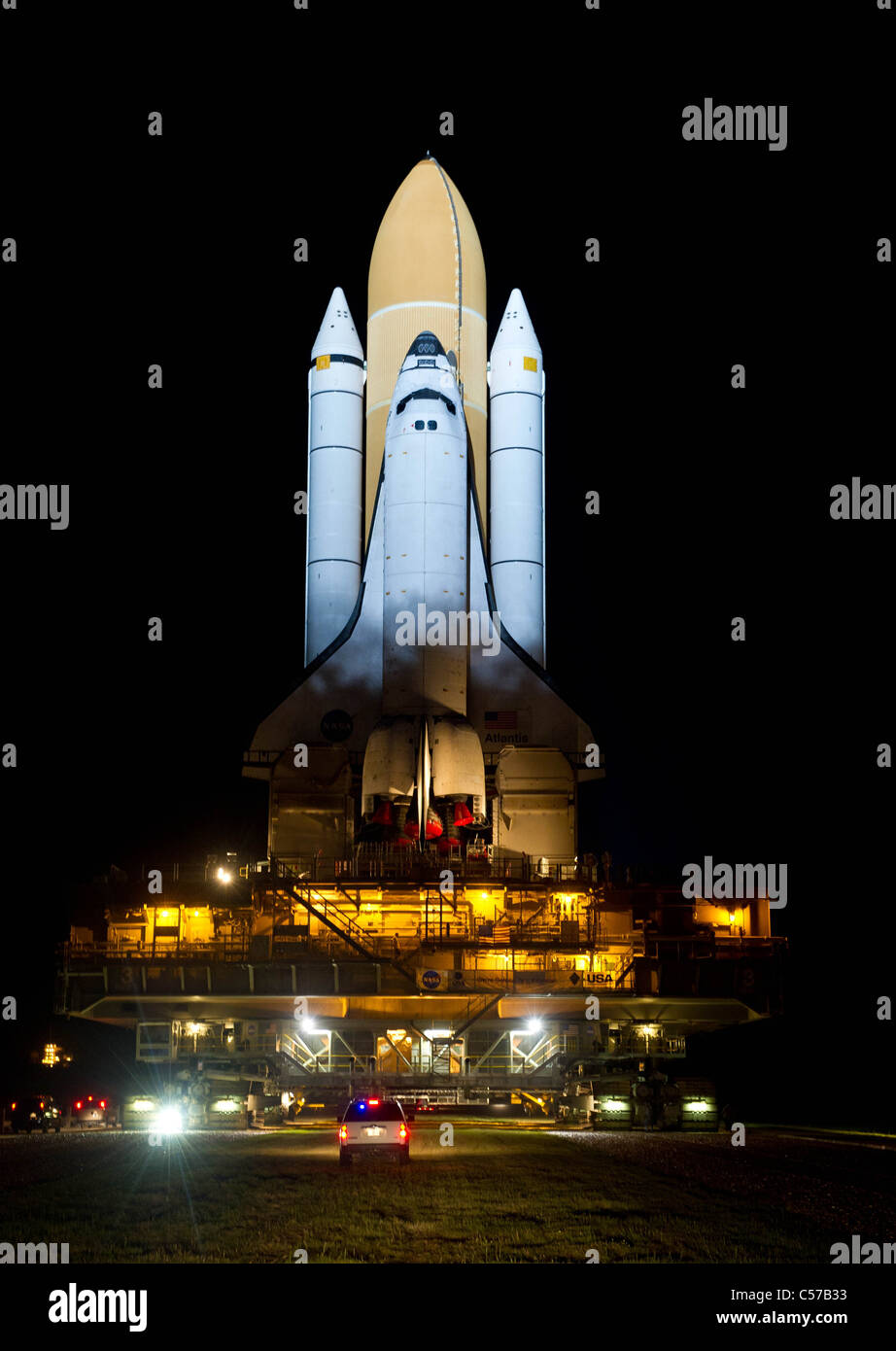 nasa last space shuttle mission - photo #22