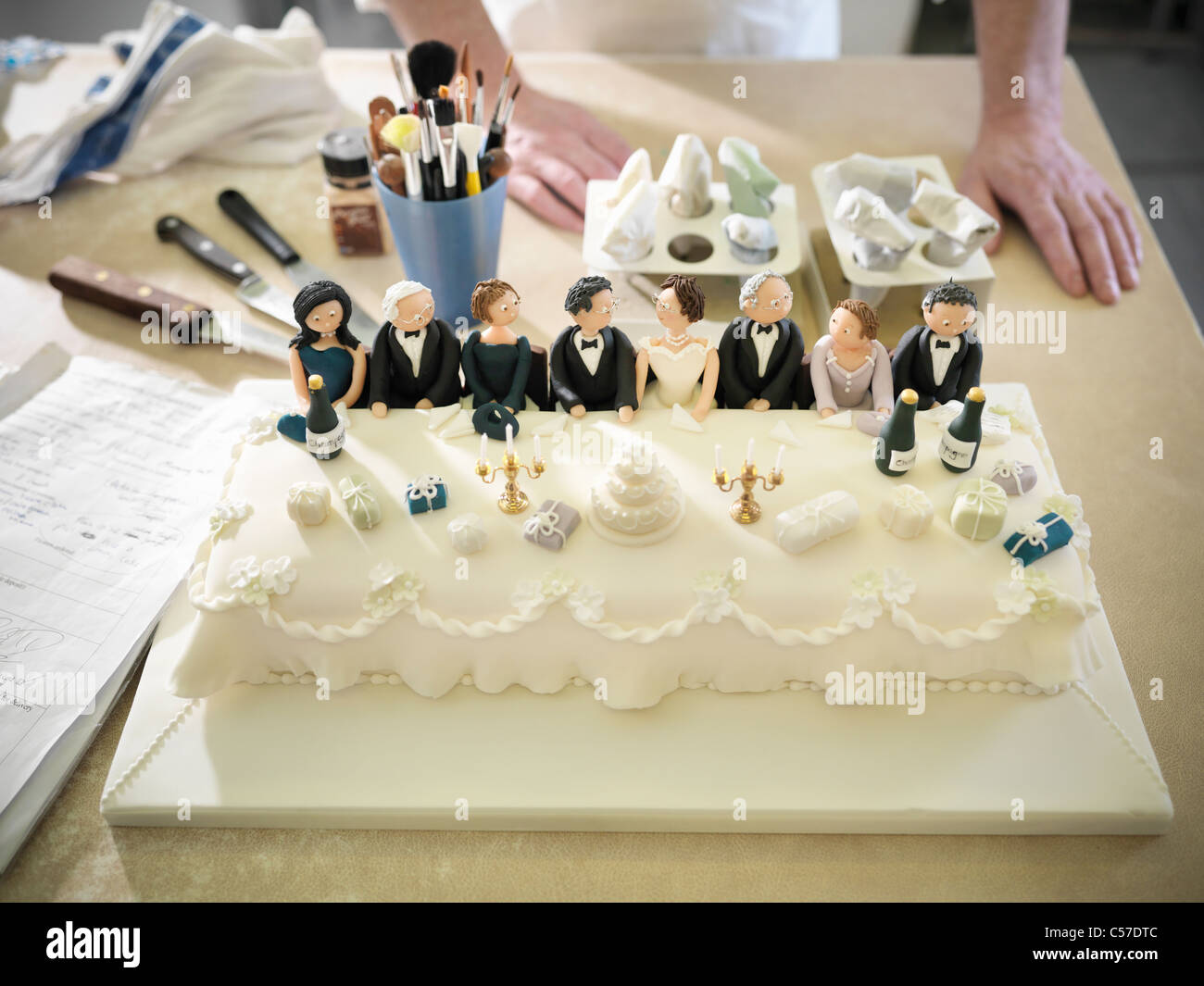 Unusual Wedding Stock Photos & Unusual Wedding Stock Images - Alamy