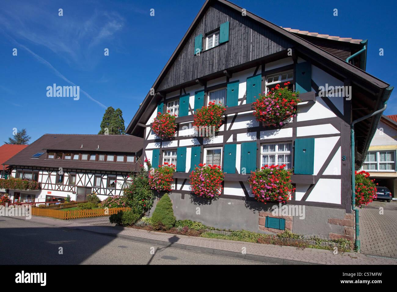 Hotel Sternen Sasbachwalden