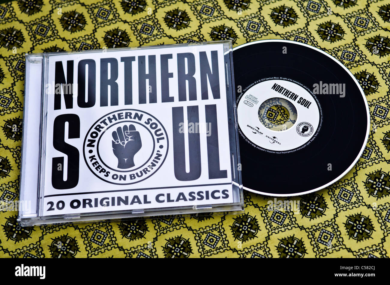 Northern Soul Stock Photos & Northern Soul Stock Images - Alamy