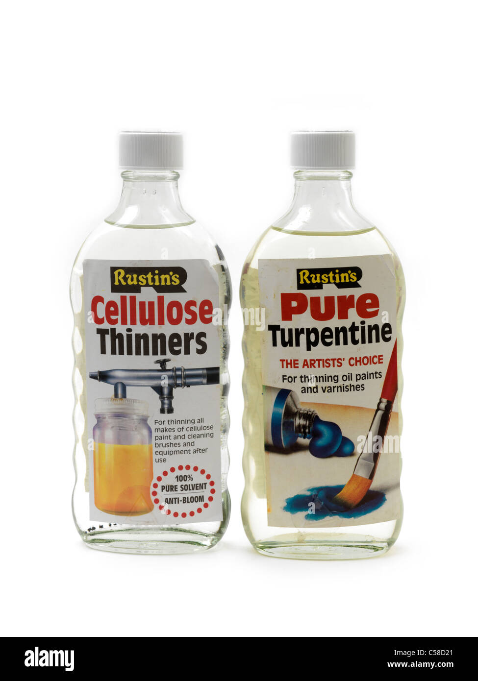 Paint Thinner Stock Photos Paint Thinner Stock Images Alamy
