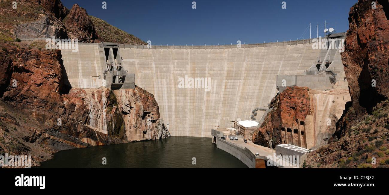 Roosevelt Dam (Images of America)