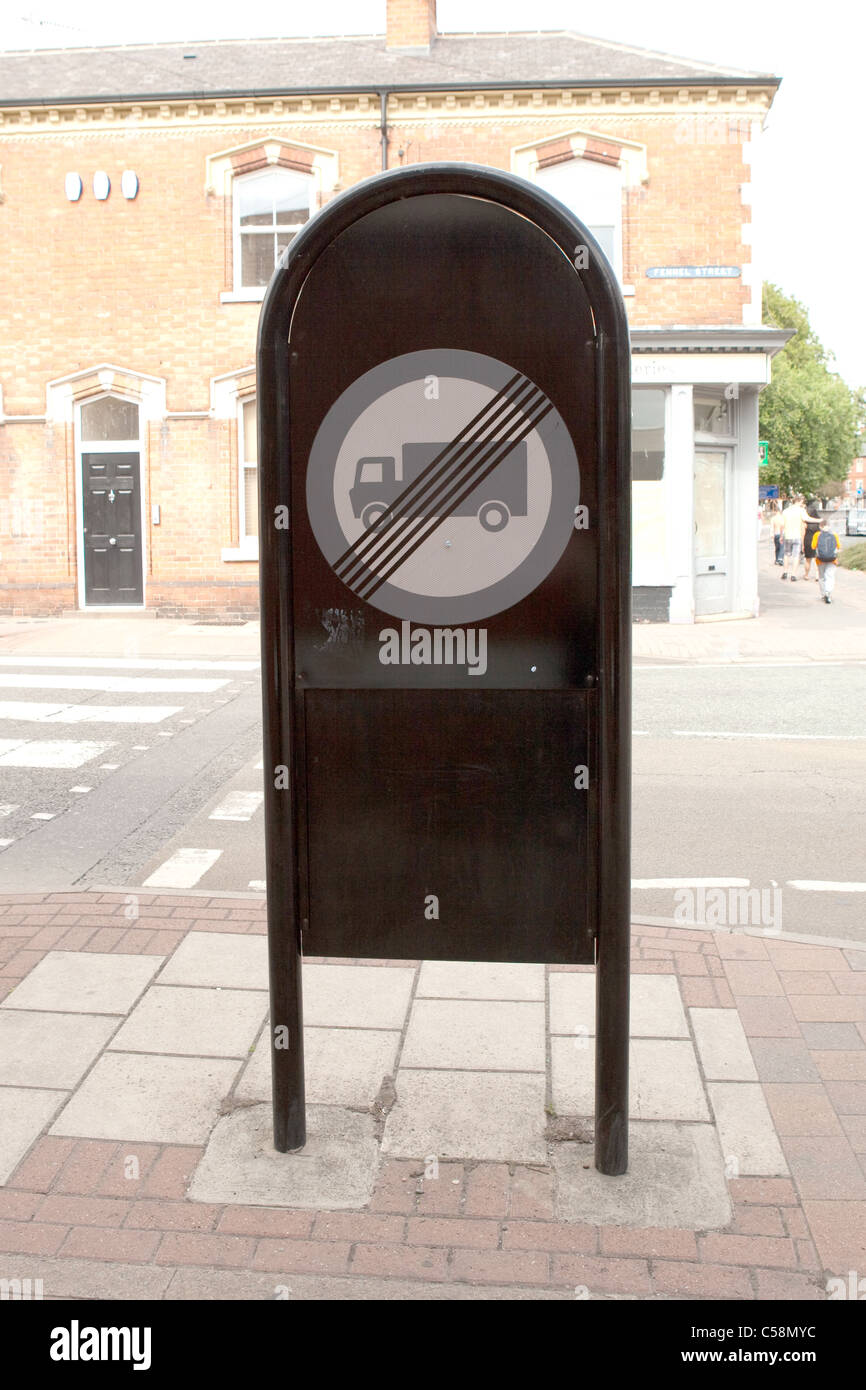 Street Furniture U0026 Signage   Stock Image