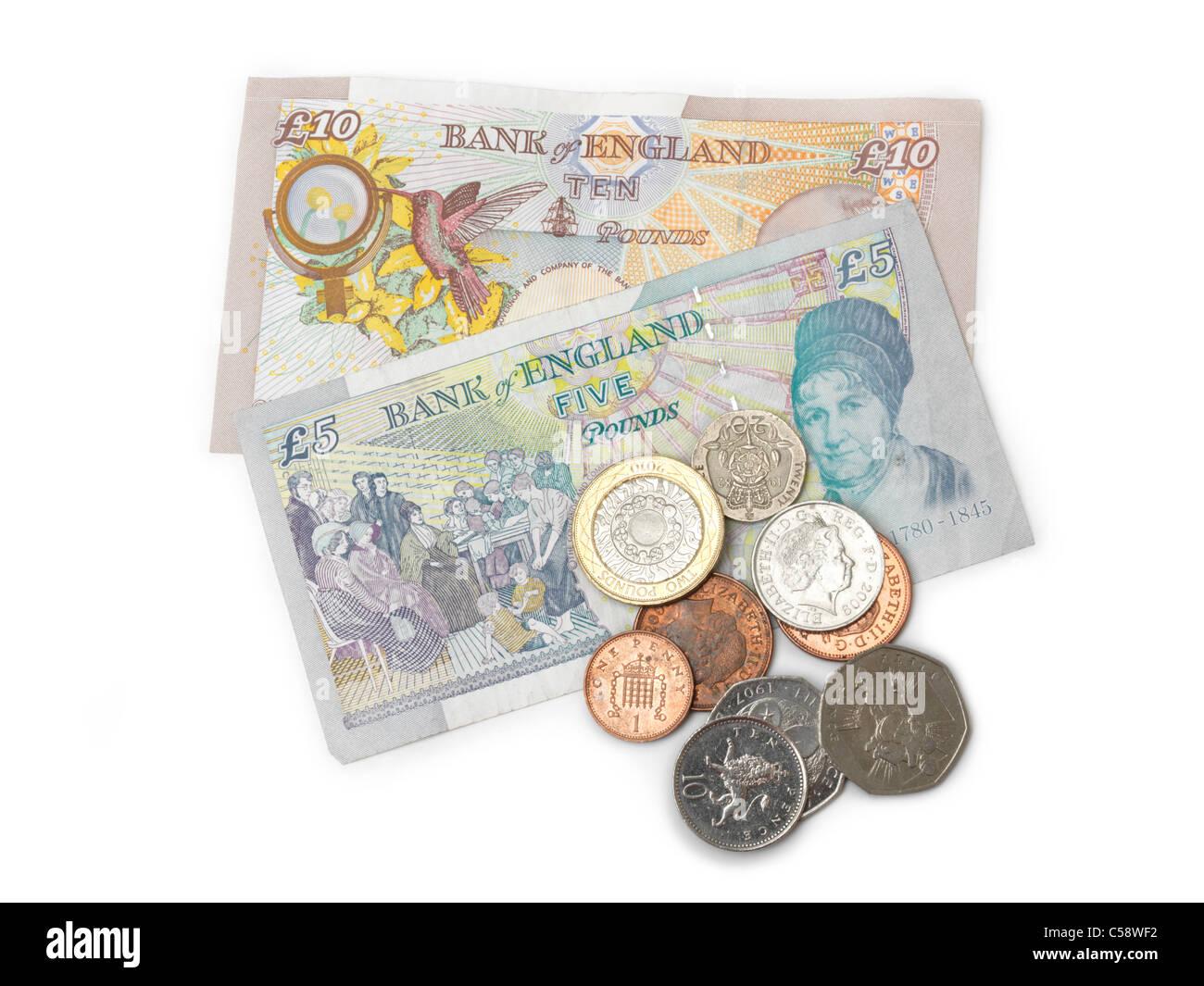 Währung In Englisch