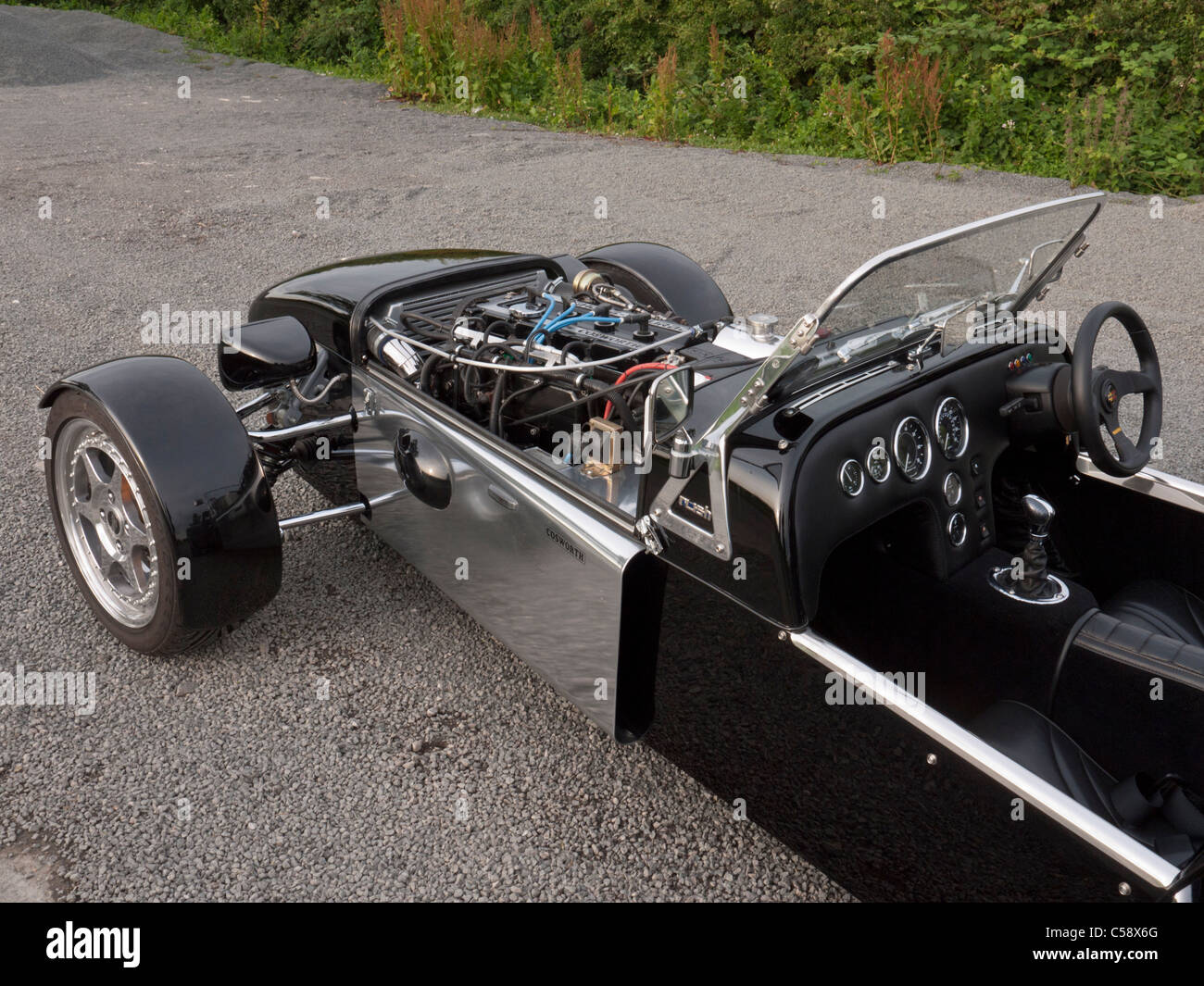 Kit Car Stock Photos Kit Car Stock Images Alamy