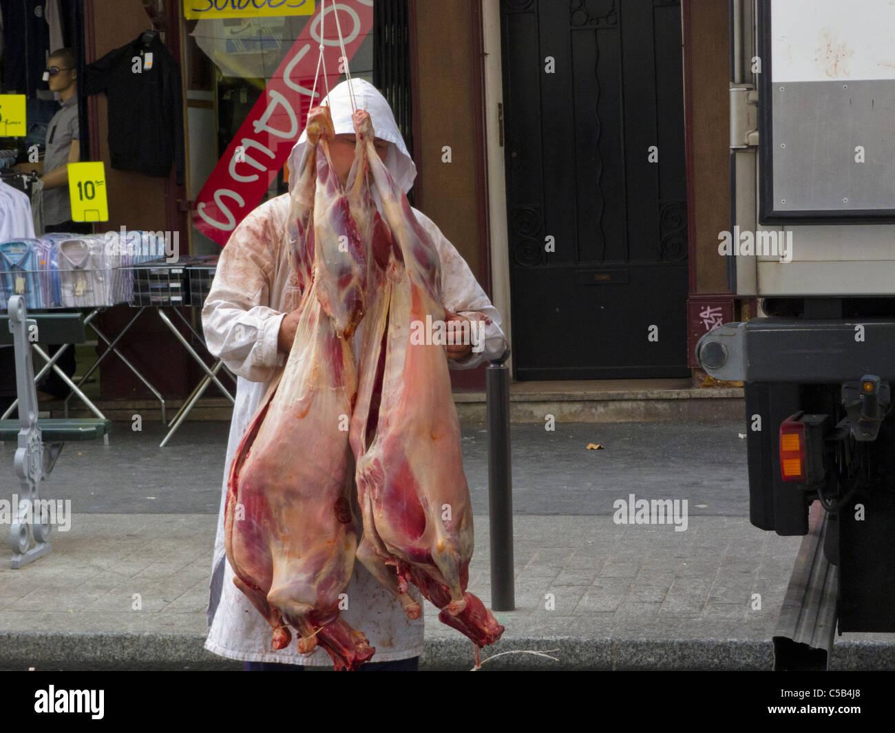 Halal Shop Stock Photos & Halal Shop Stock Images - Alamy