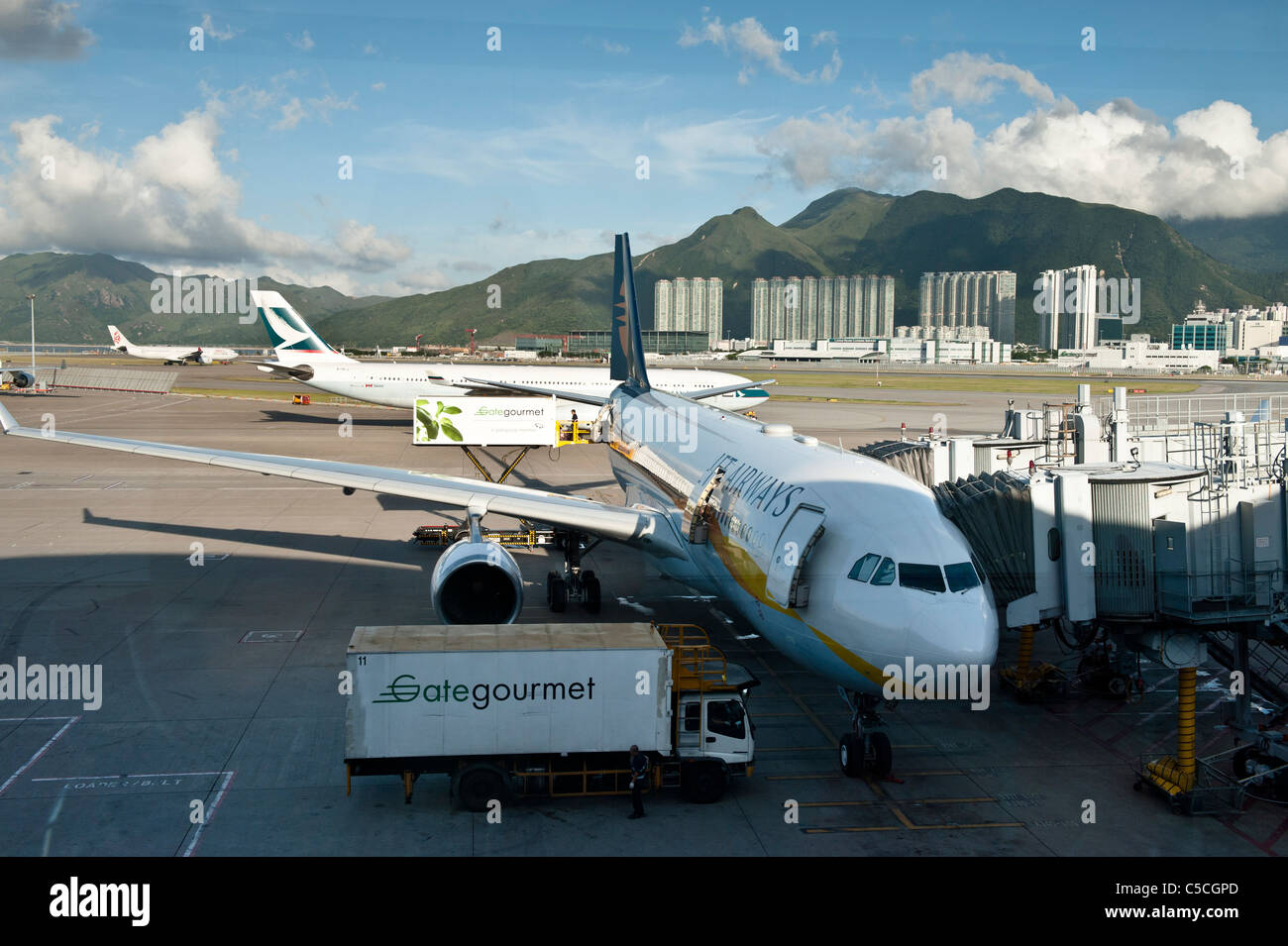 Airport Catering Stock Photos & Airport Catering Stock Images - Alamy