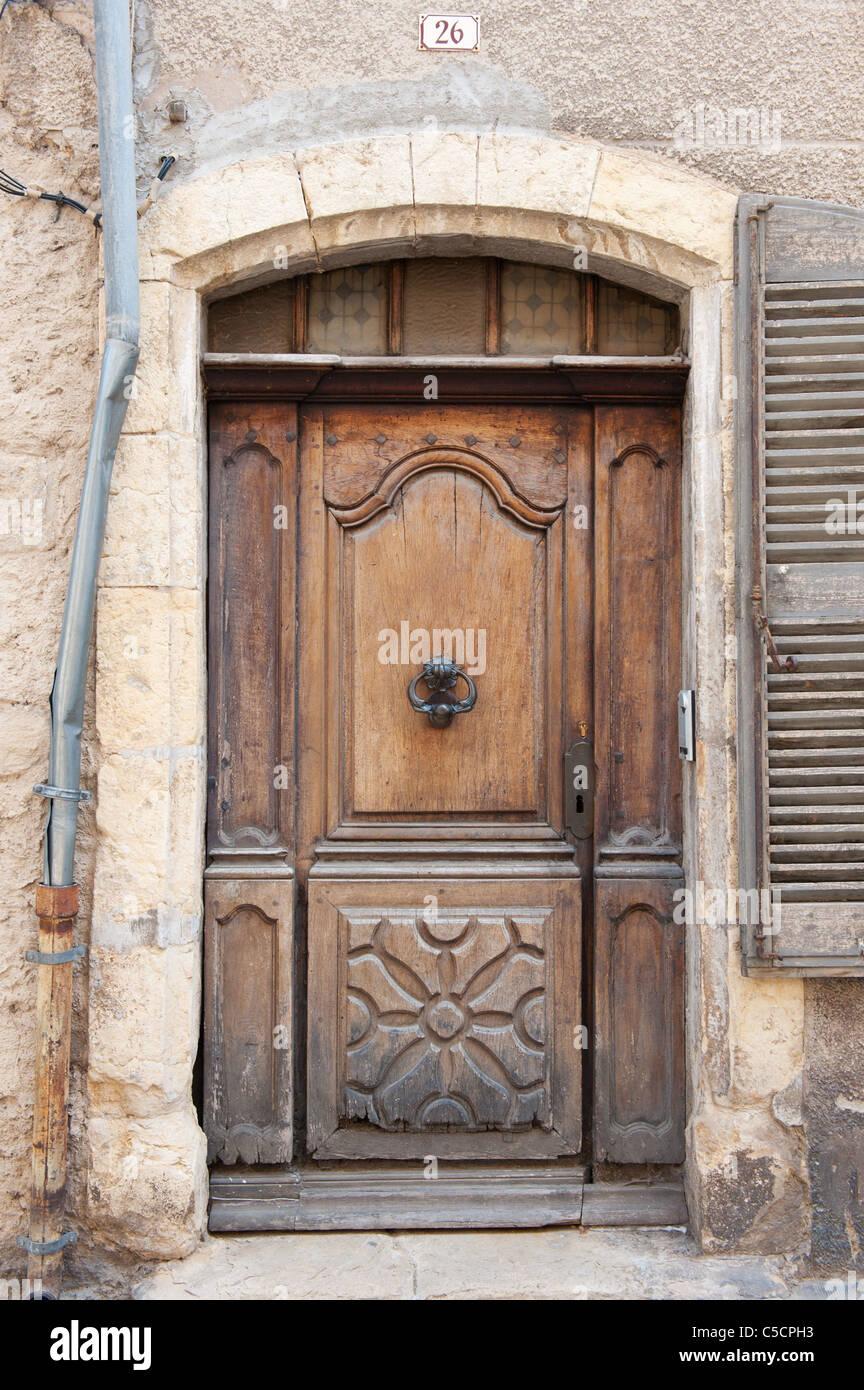 Antique French Door Knocker Stock Photos U0026 Antique French ...