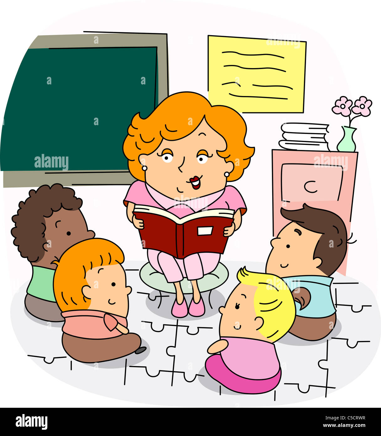 Картинка воспитатель с детьми смешные, надписью любовь