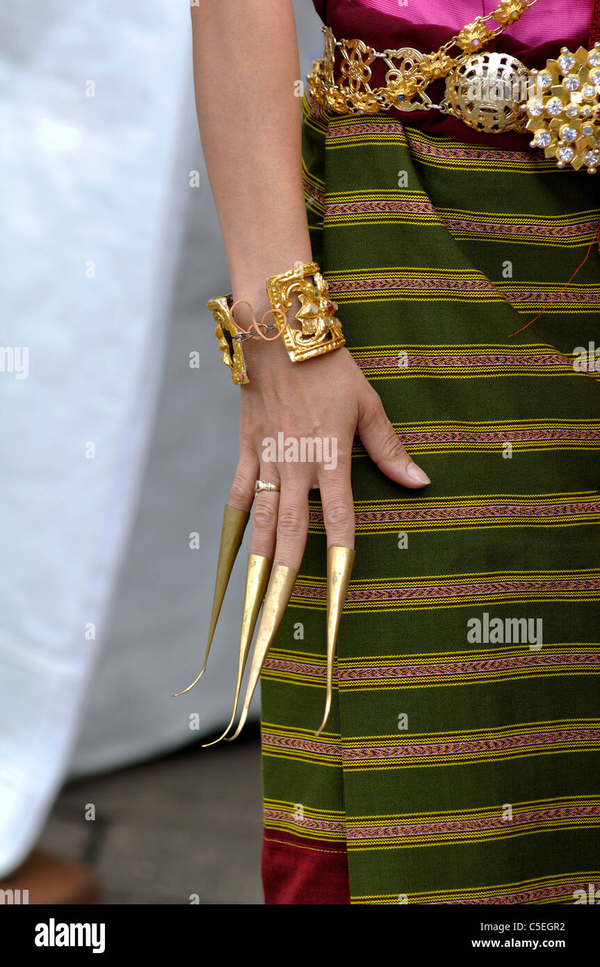 Long Nails Stock Photos & Long Nails Stock Images - Alamy