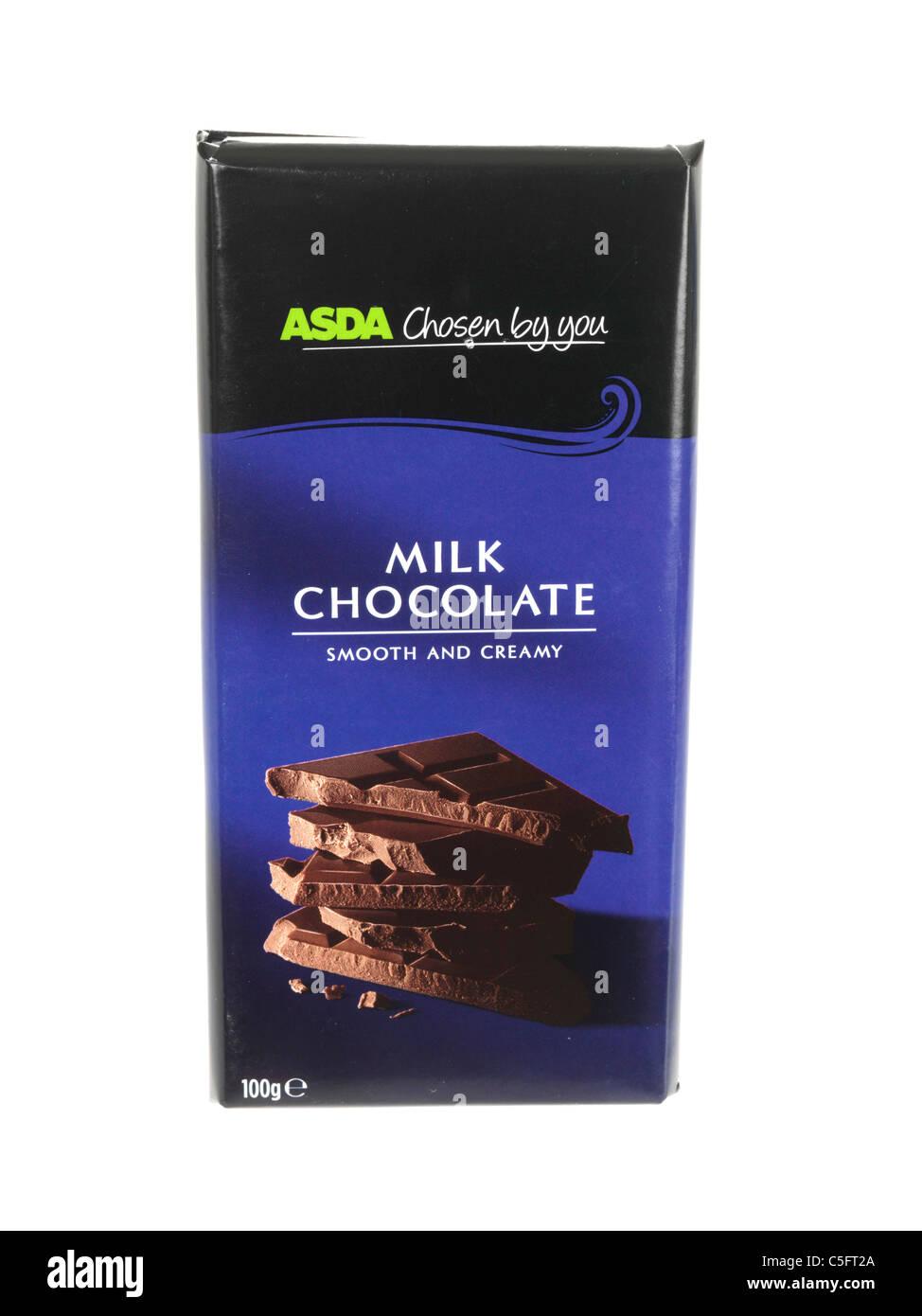 Asda Milk Stock Photos Asda Milk Stock Images Alamy