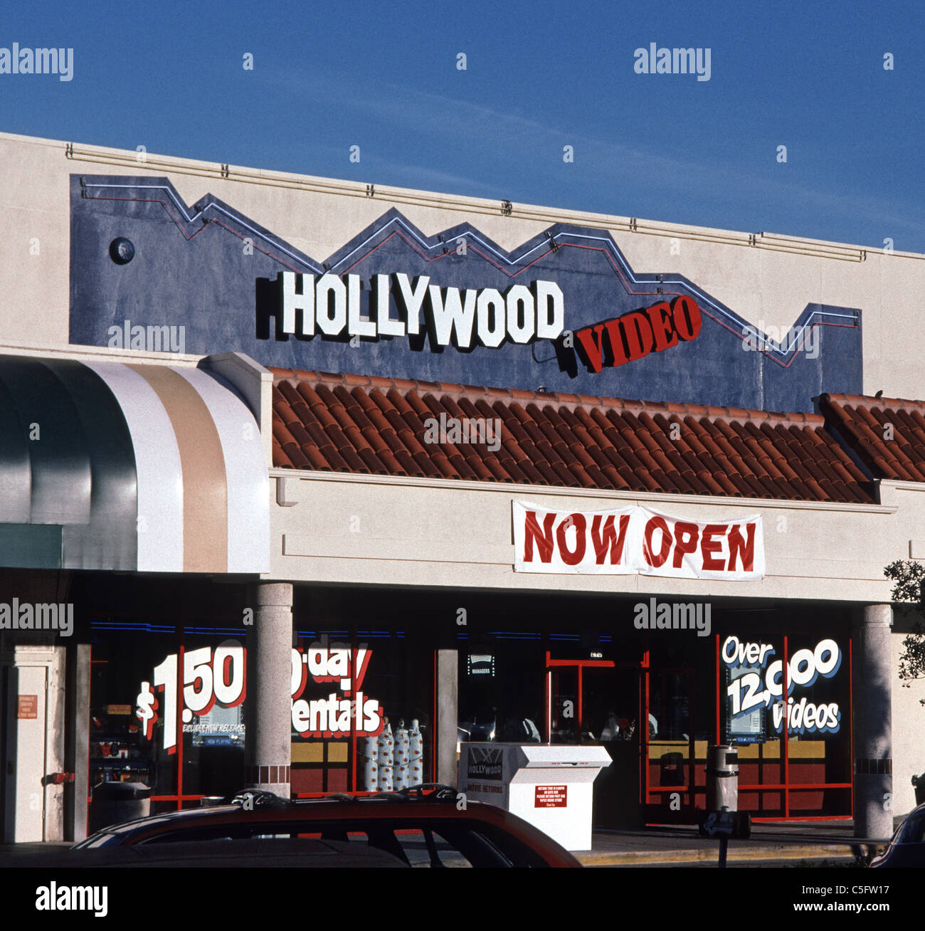 Hollywood Video Stock Photos & Hollywood Video Stock