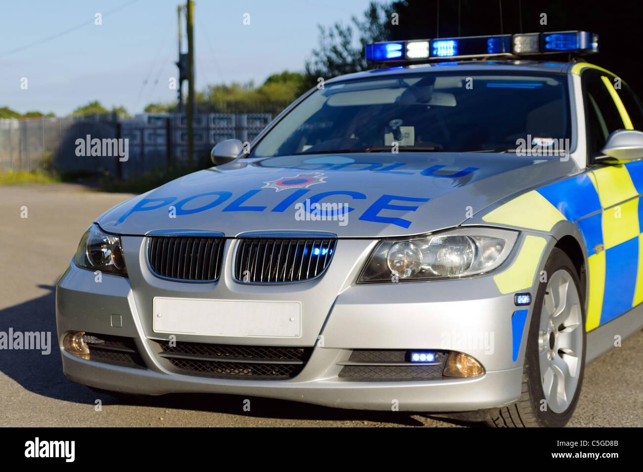 uk police traffic vehicle stock photo: 37855675 - alamy