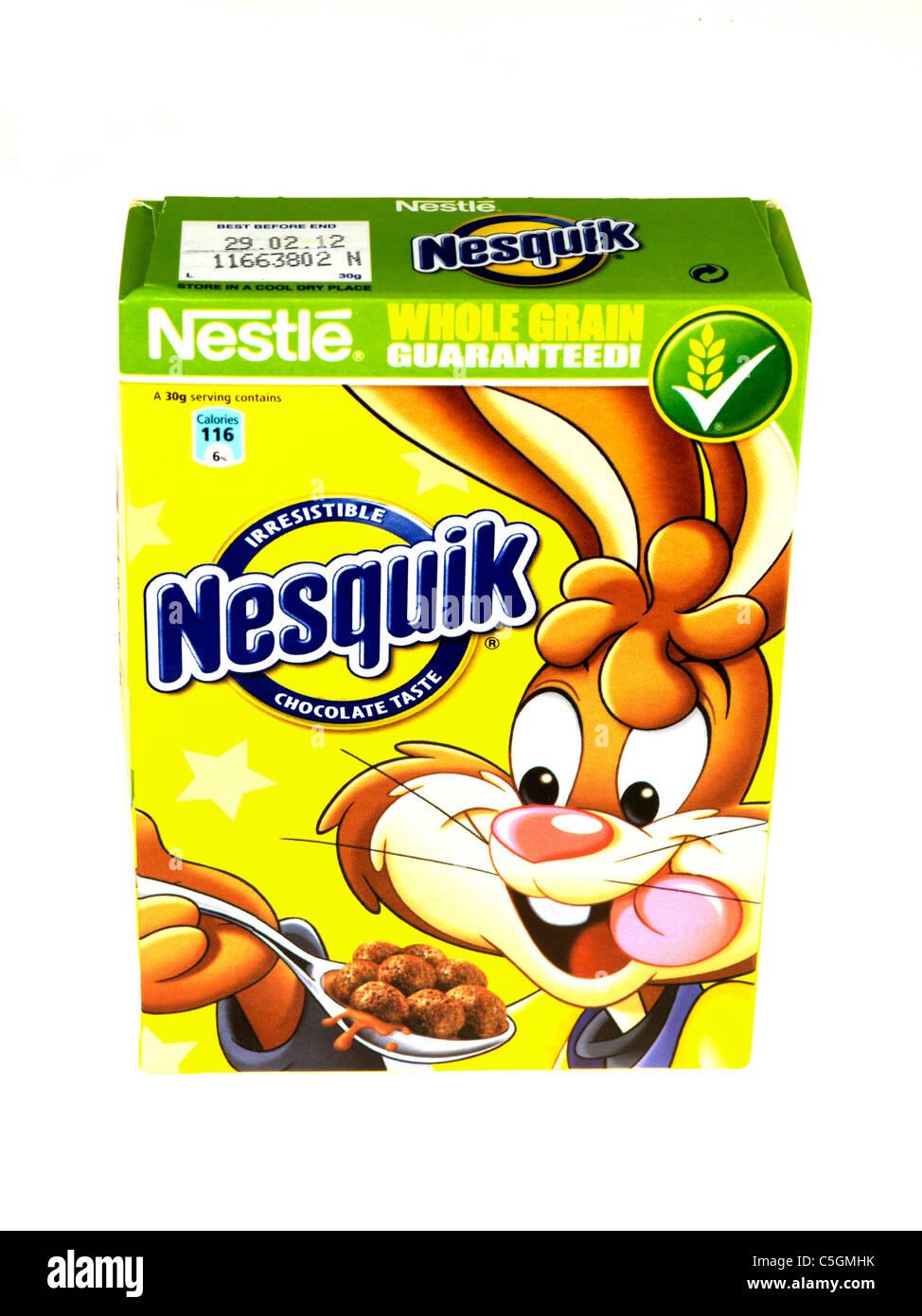 Nesquik Stock Photos Amp Nesquik Stock Images Alamy