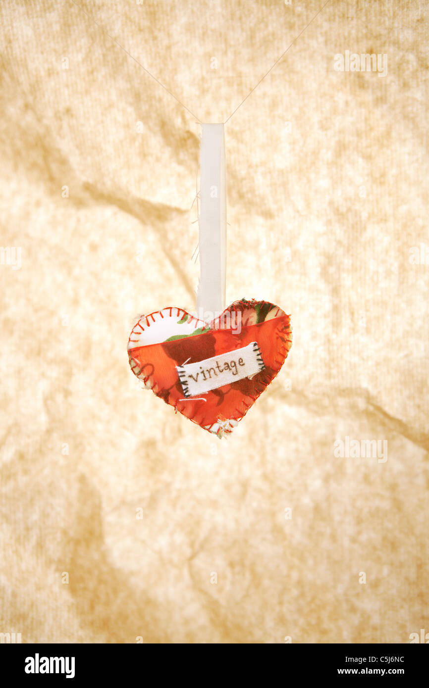 Heart Message Meaning Valentine Day Stock Photos Heart Message
