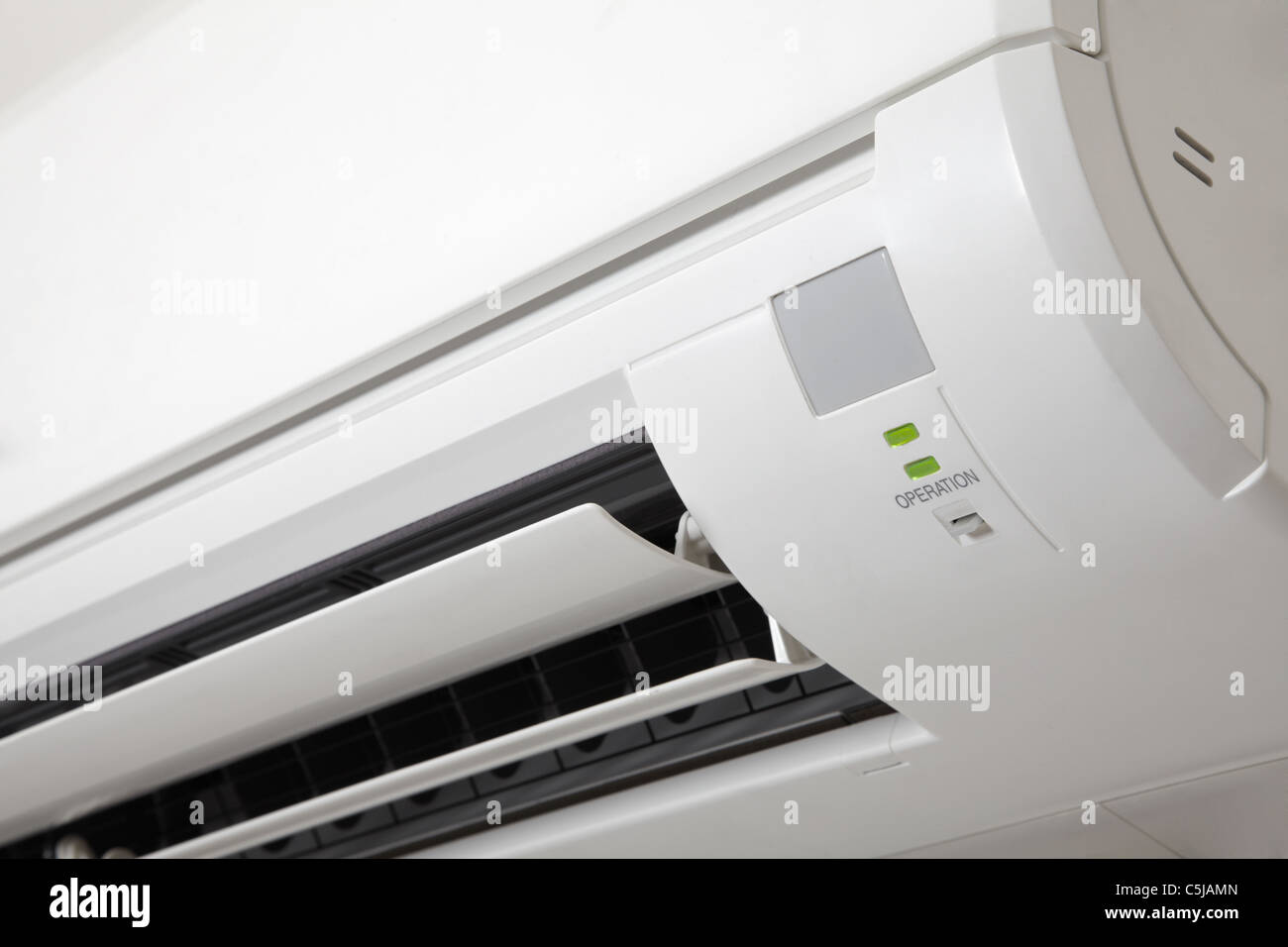 Air conditioner - Stock Image