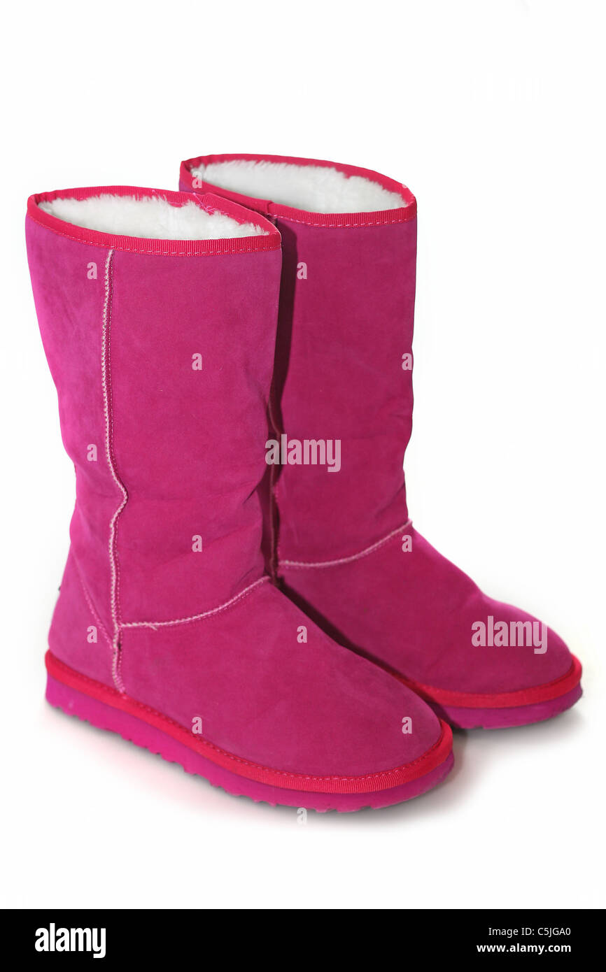 pink ugg boots womens