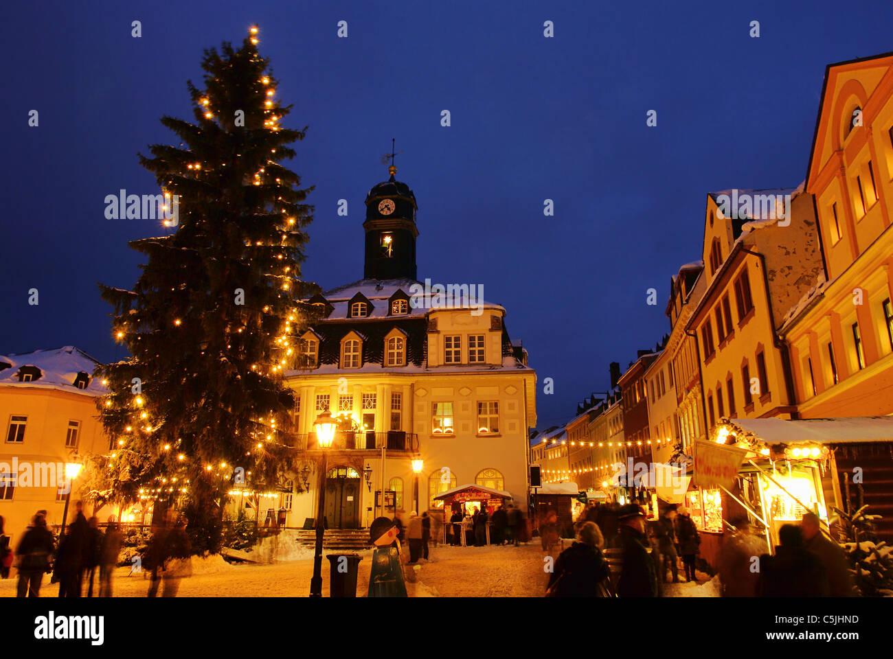 Weihnachtsmarkt Schwarzenberg.Schwarzenberg Weihnachtsmarkt Schwarzenberg Hristmas Market 02