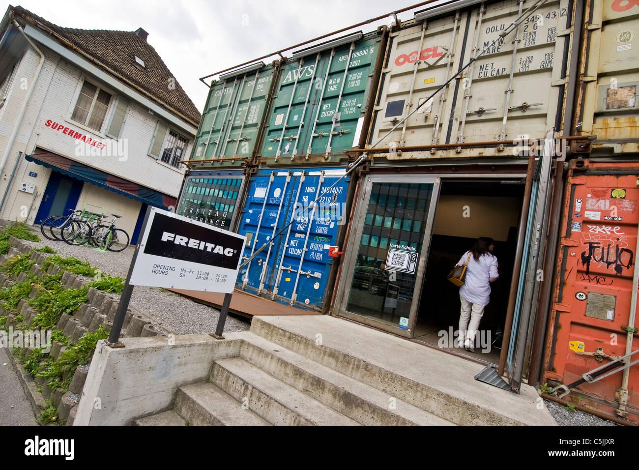 What to buy in zurich switzerland