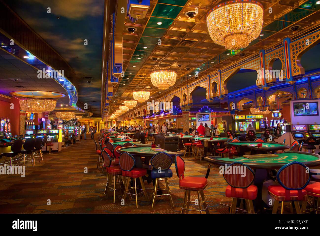 The Sahara Las Vegas