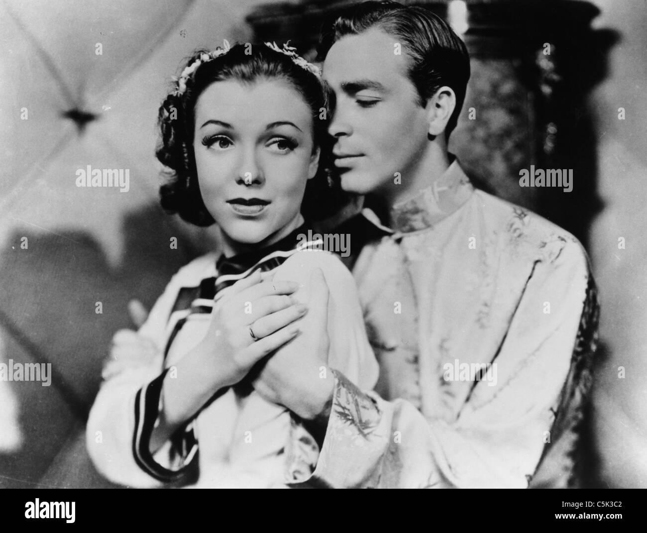 LOST HORIZON (1937) FRANK CAPLA (DIR) 021 MOVIESTORE COLLECTION LTD - Stock Image