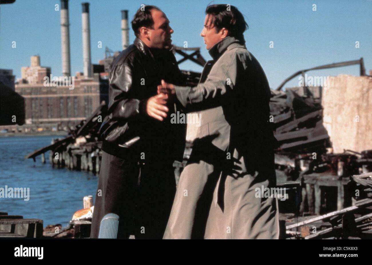 Night Falls On Manhattan Year 1997 Usa Director Sidney Lumet Lena