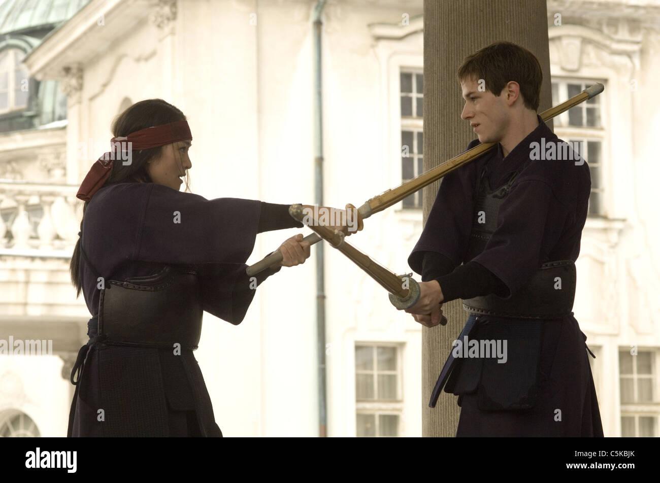 Hannibal Rising  Year: 2007 - France / UK / USA Gaspard Ulliel, Gong Li  Director: Peter Webber - Stock Image