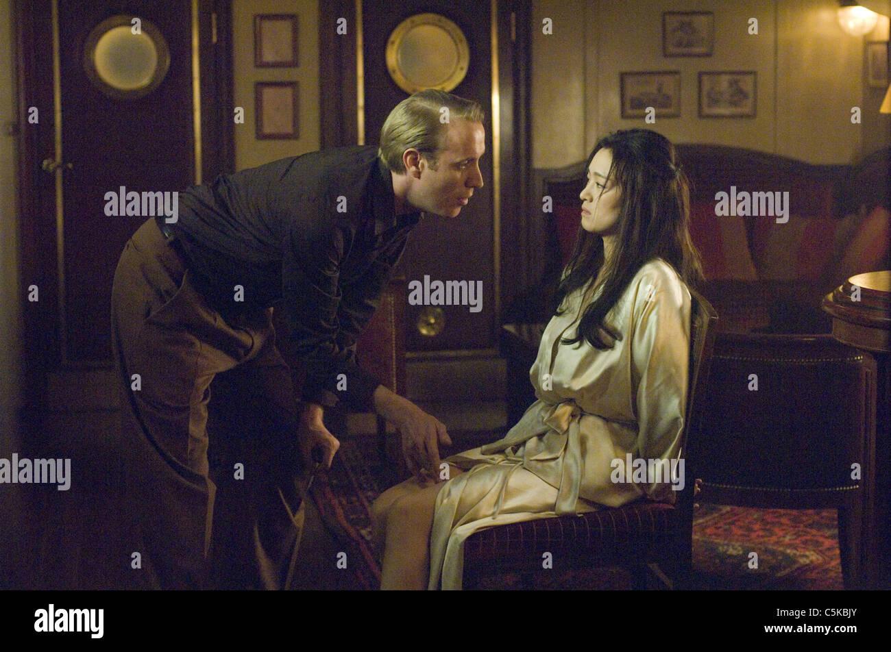 Hannibal Rising  Year: 2007 - France / UK / USA Rhys Ifans, Gong Li  Director: Peter Webber Stock Photo