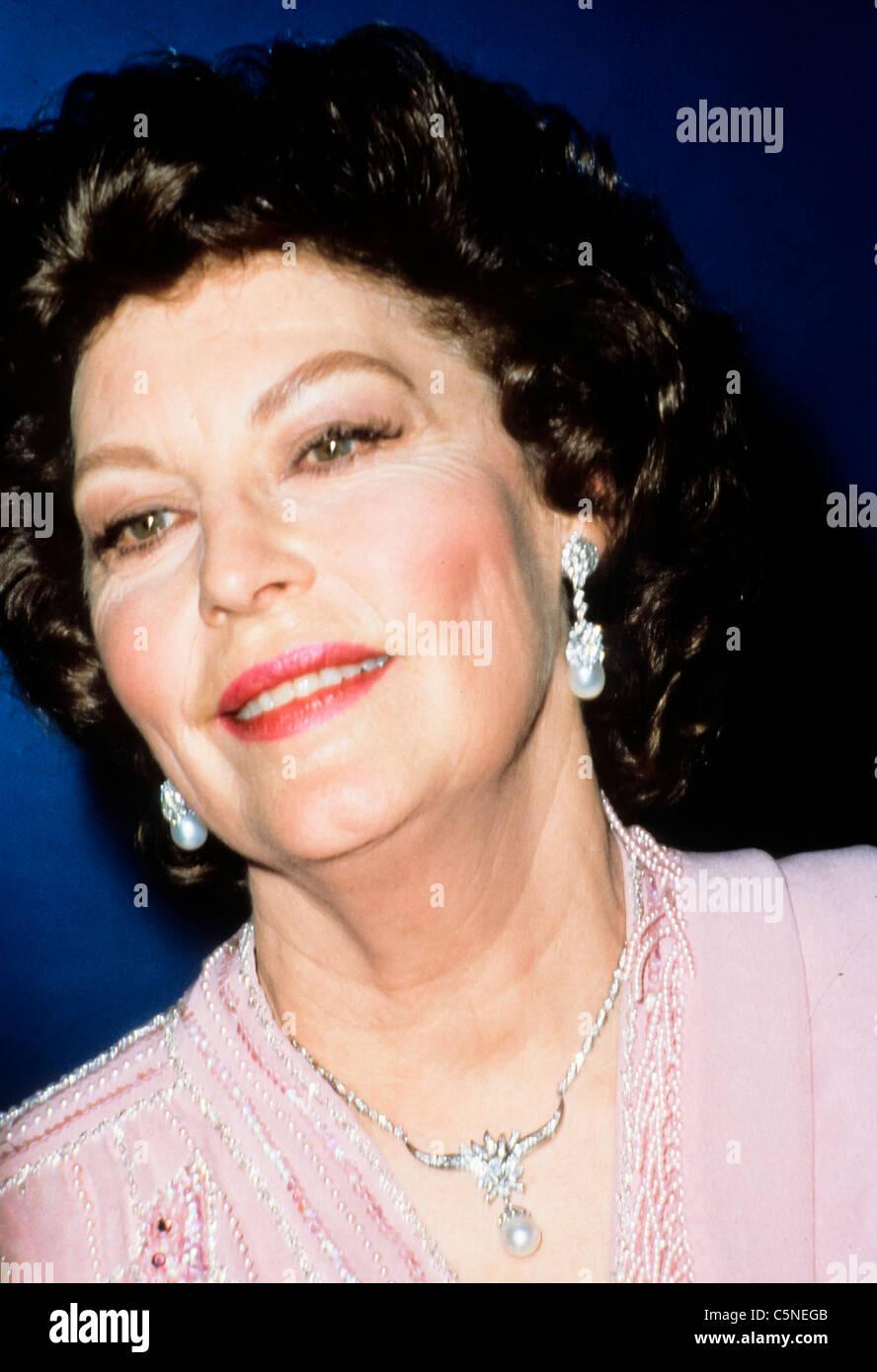 ava gardner, 1980 Stock Photo: 37966443 - Alamy Ava Gardner 1989