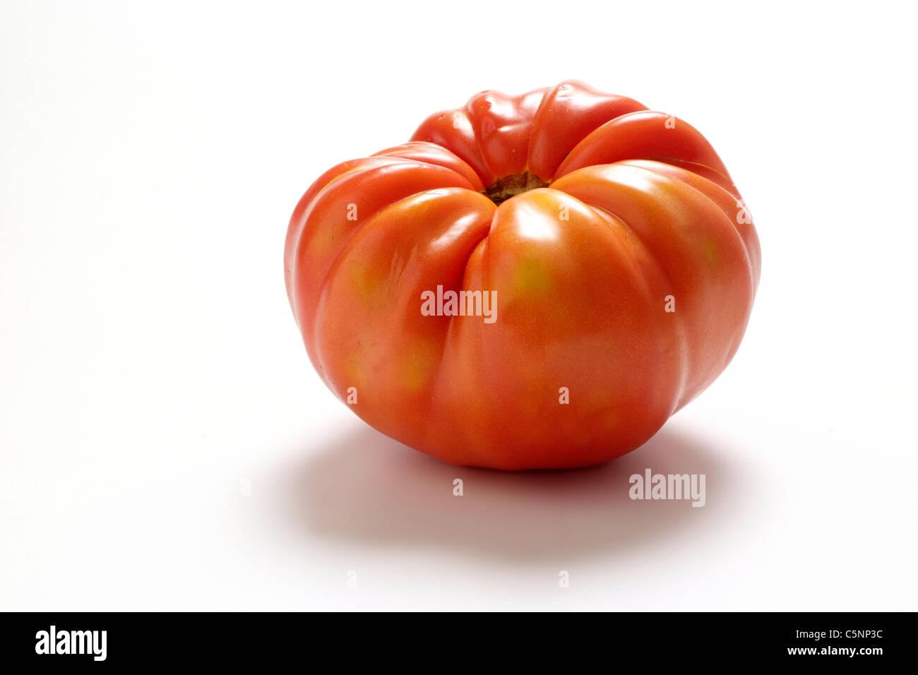 Tomato varieties: Santa Lucia - Stock Image