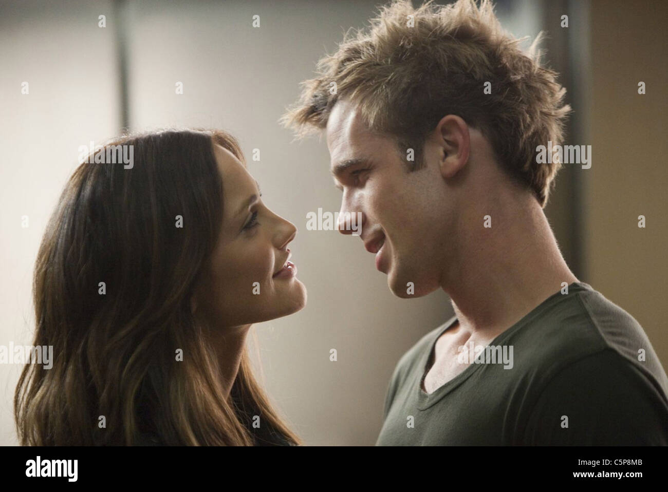 THE ROOMMATE 2011 Sony Pictures film with Minka Kelly and Cam Giganet - Stock Image