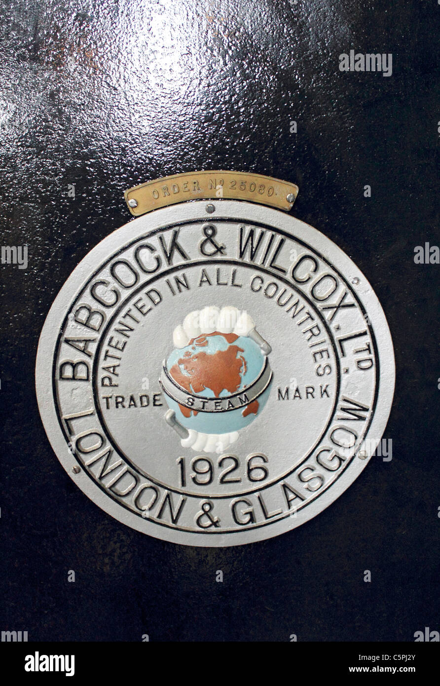 Babcock And Wilcox Uk