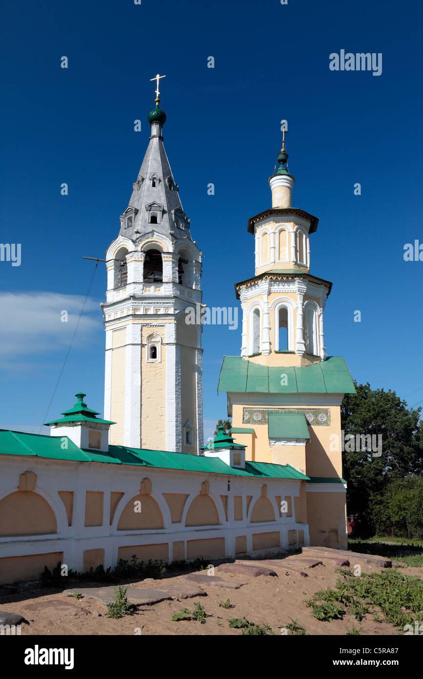 Resurrection Cathedral Tutaev: photos, address and history 72