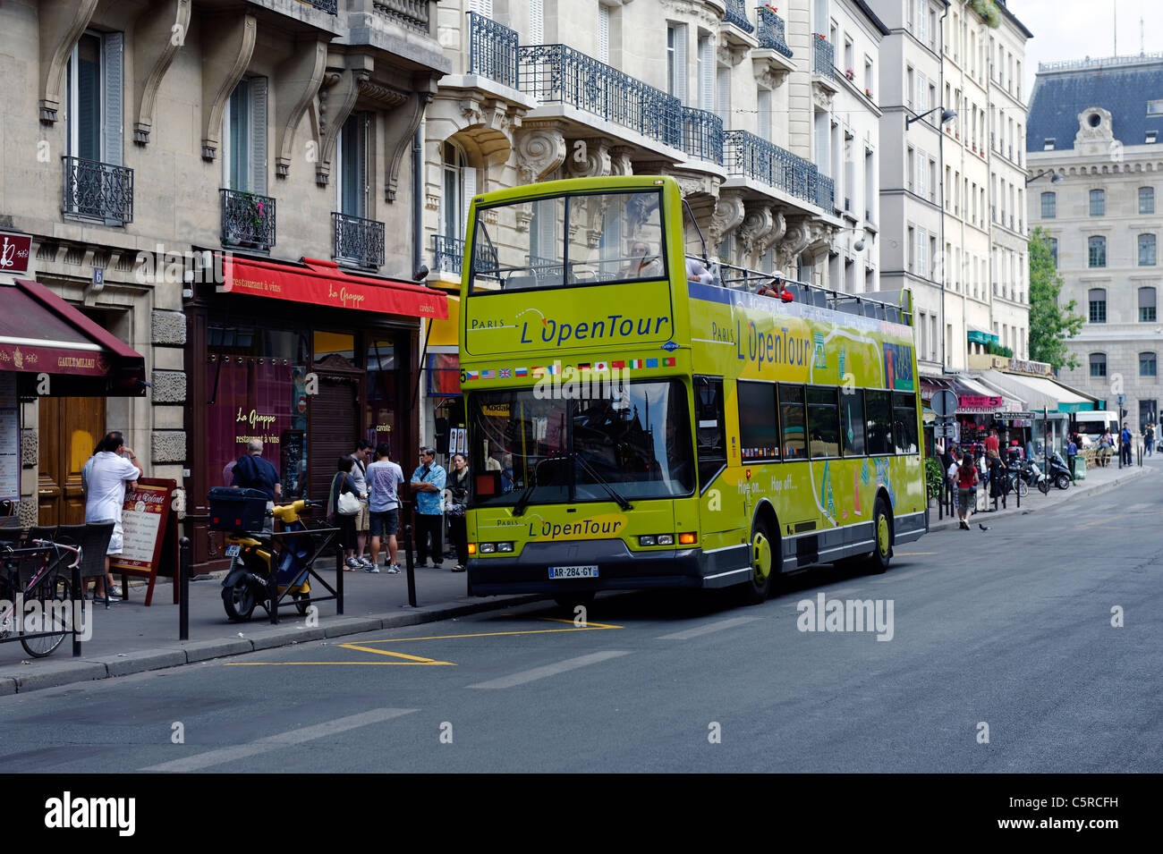 best tour buses in paris. Black Bedroom Furniture Sets. Home Design Ideas