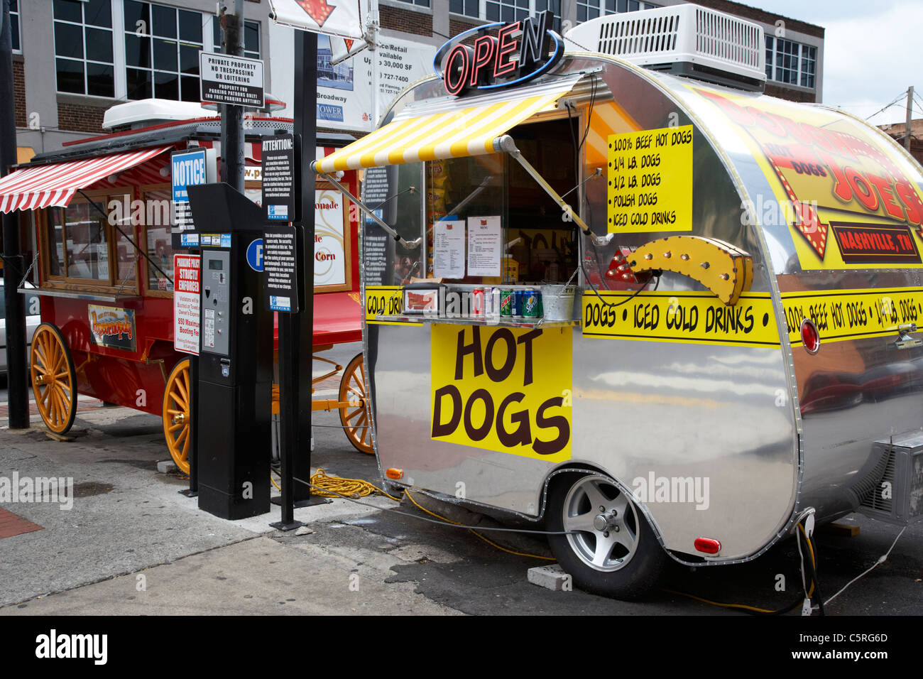 Fast Food Nashville Tn