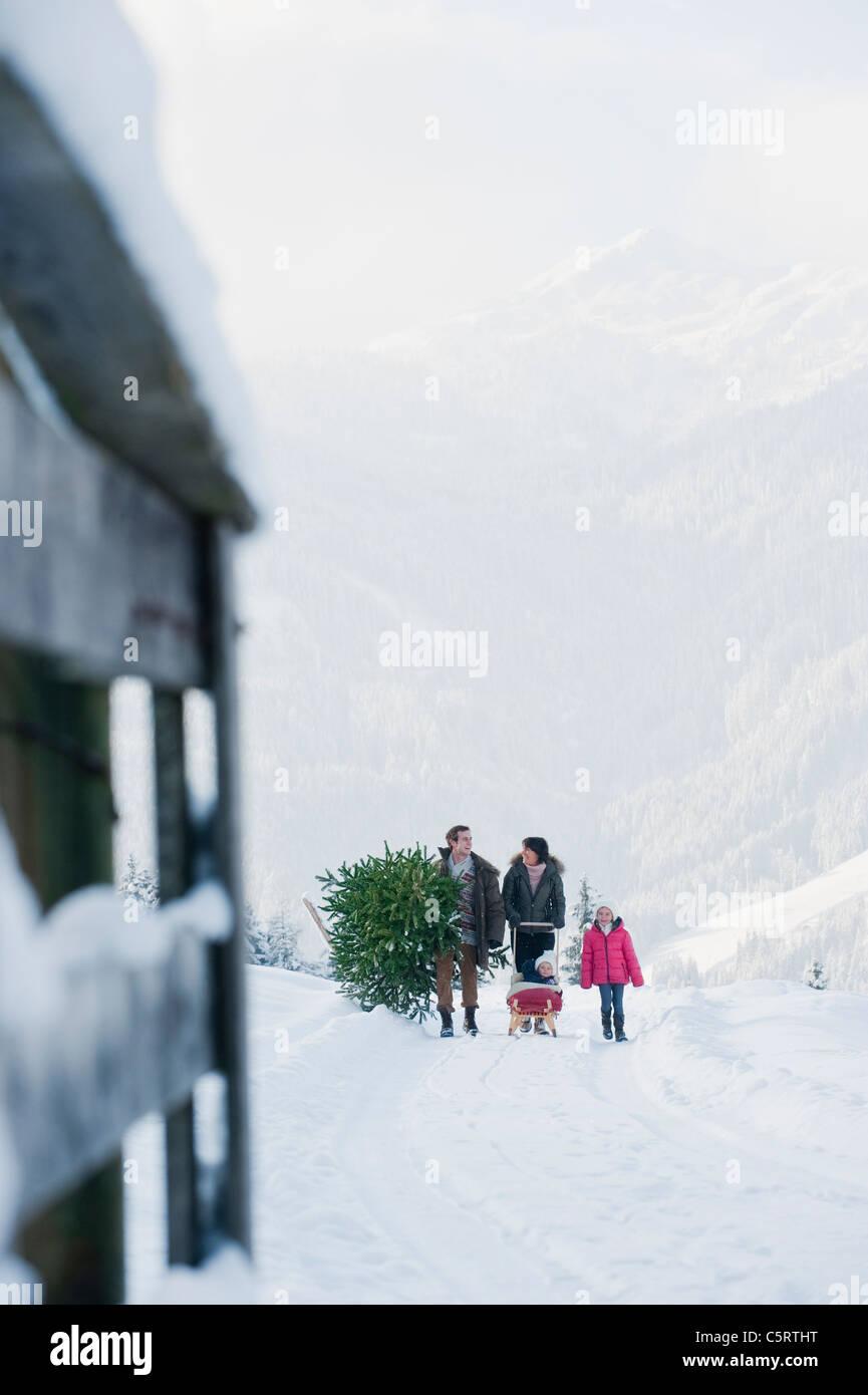 Christmas In Austria Stock Photos & Christmas In Austria Stock ...