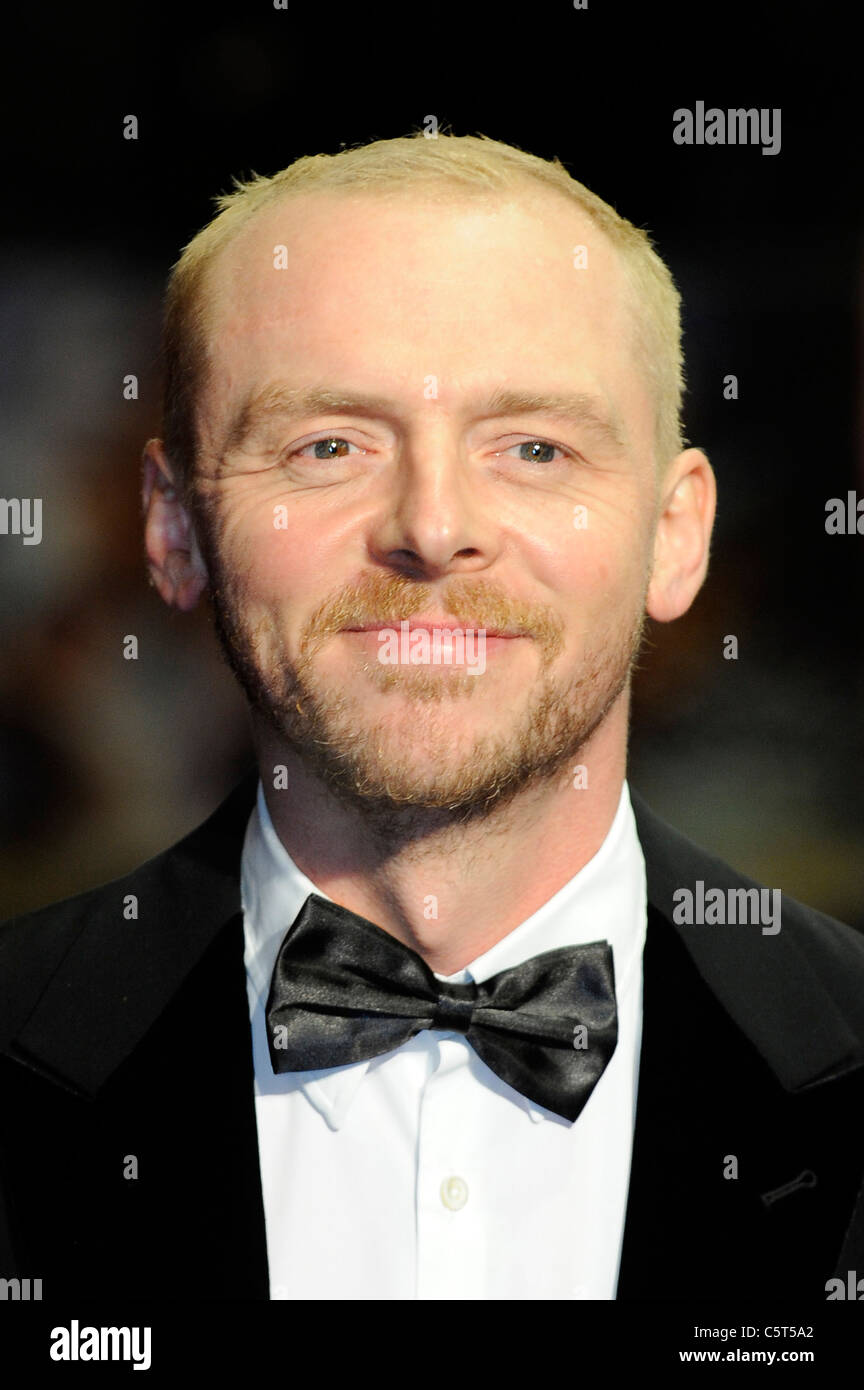 Simon Pegg (born 1970)