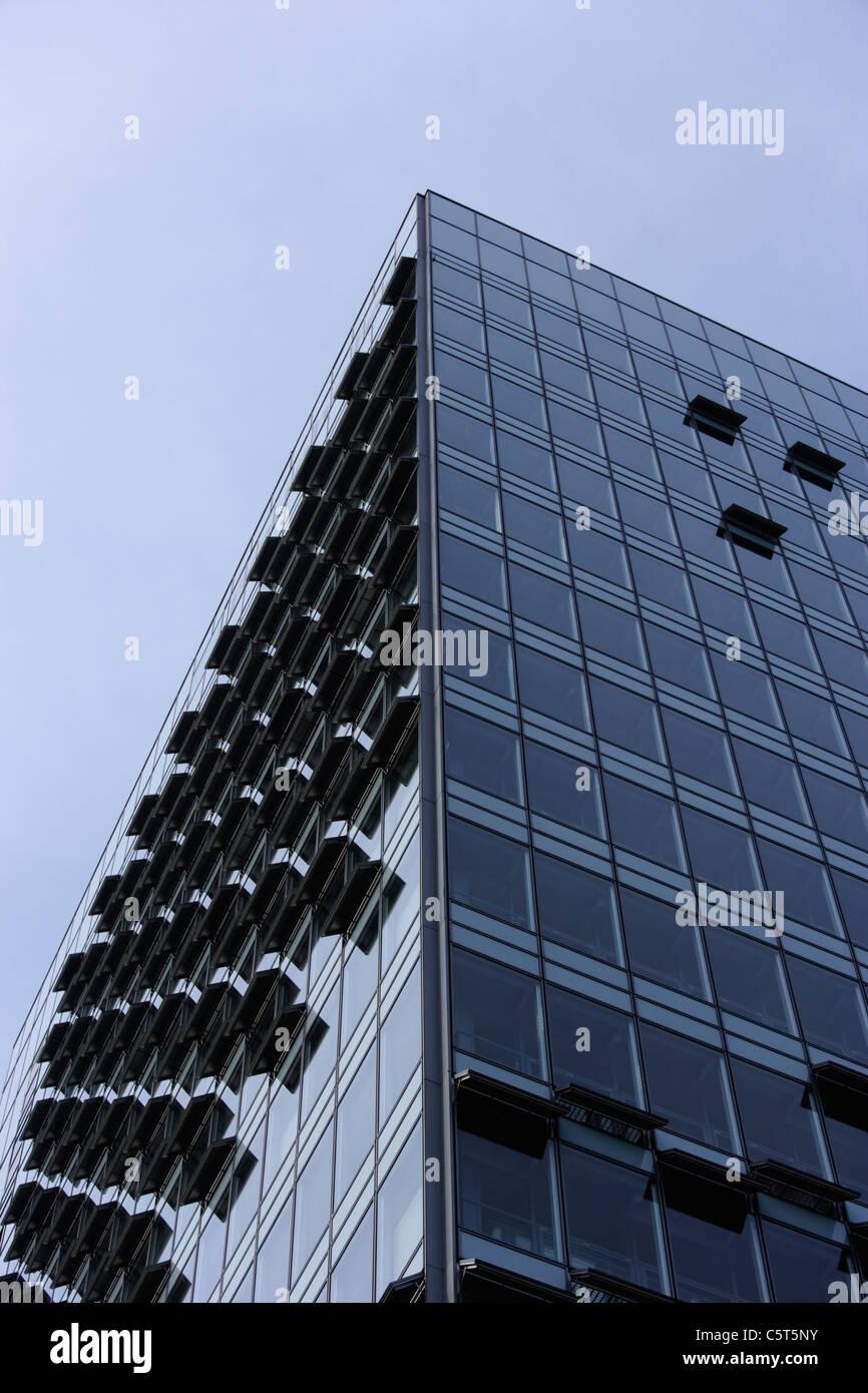 Germany, Munich, Fraunhofer Gesellschaft, View of headquarter building Stock Photo