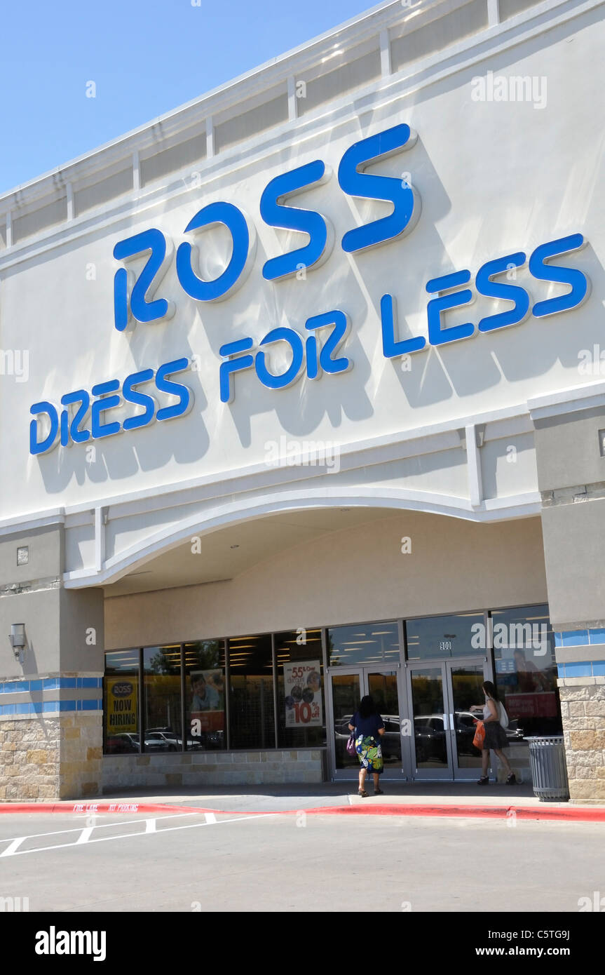 Ross Stores, Inc. is an American chain of off-price department stores headquartered in Dublin, California, officially operating under the brandname, Ross Dress for herelfilesvj4.cf is the largest off-priced retailer in the U.S. As of August , Ross operates 1, stores in 37 U.S. states, the District of Columbia and Guam, covering much of the country, but with no presence in New England, New York Founded: ; 36 years ago, Pacifica, California, U.S.