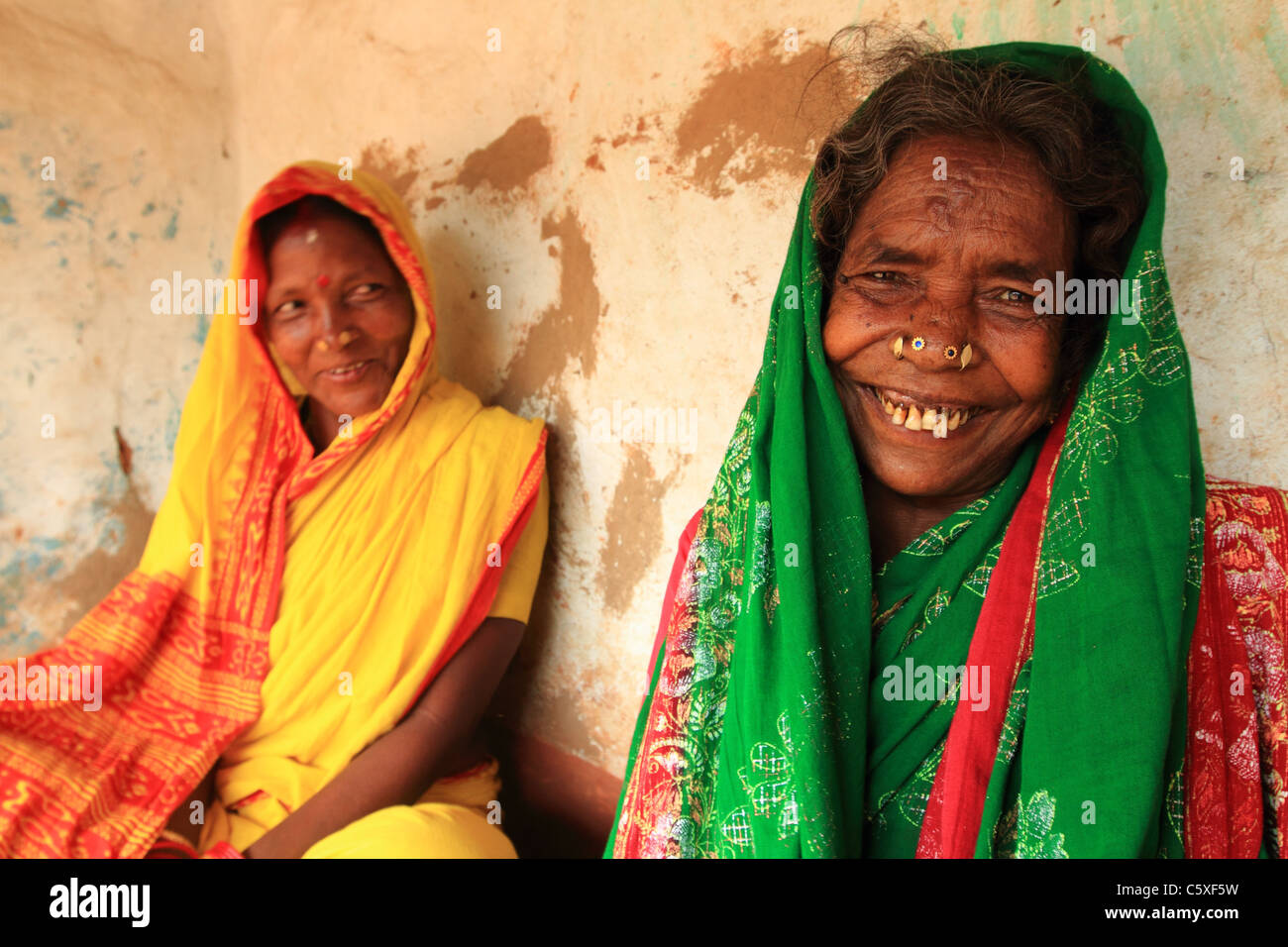 indian tribal women  Indian tribal women laughing Stock Photo: 38076693 - Alamy