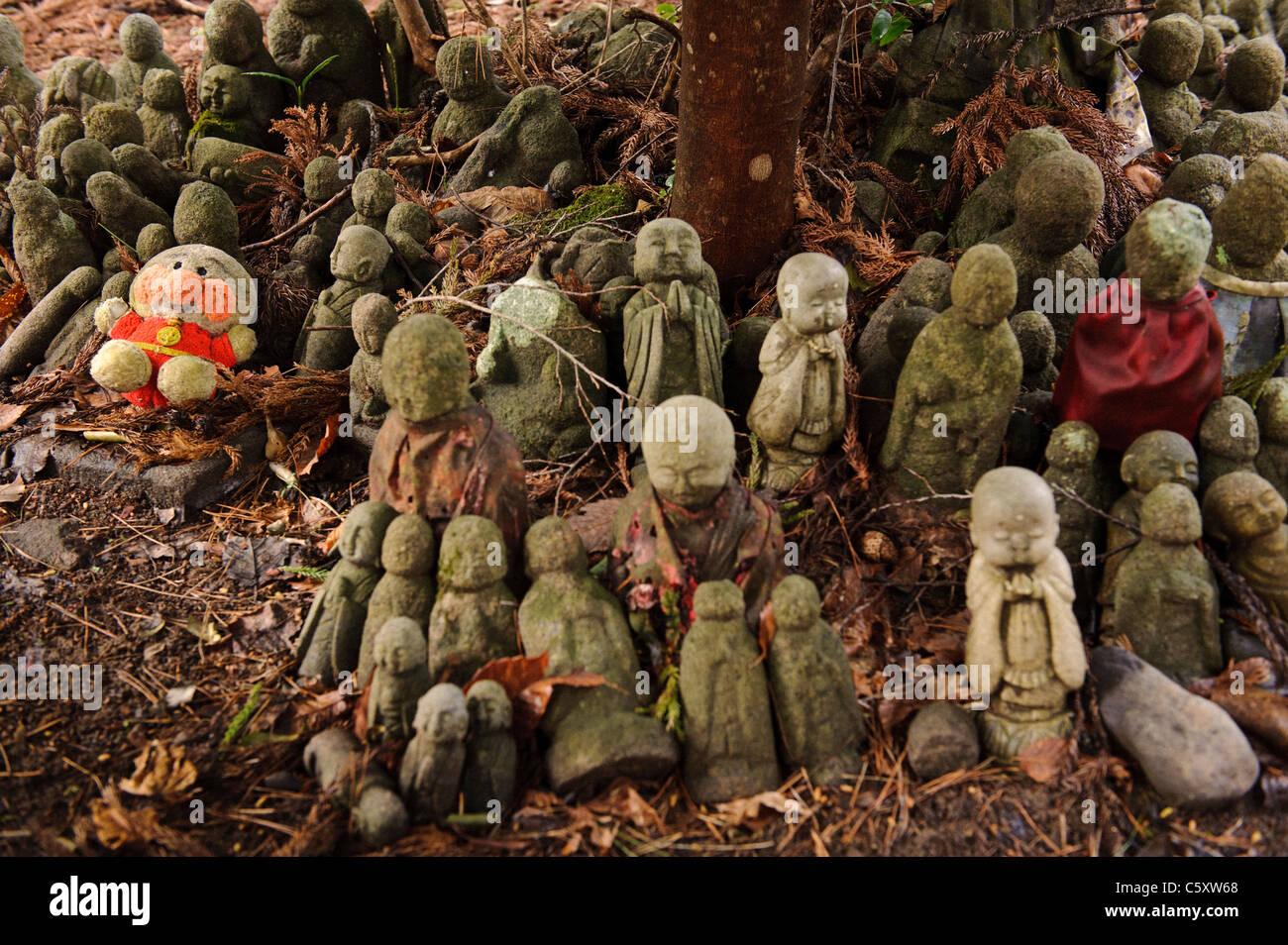 Jizo Stock Photos & Jizo Stock Images - Alamy
