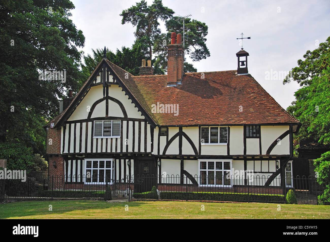 The Bell House On The Green, Bearsted, Maidstone District, Kent, England,  United Kingdom