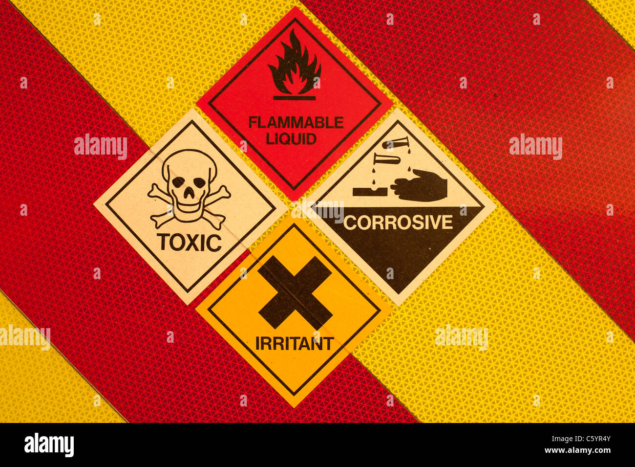 Flammable Liquid Stock Photos Flammable Liquid Stock Images Alamy