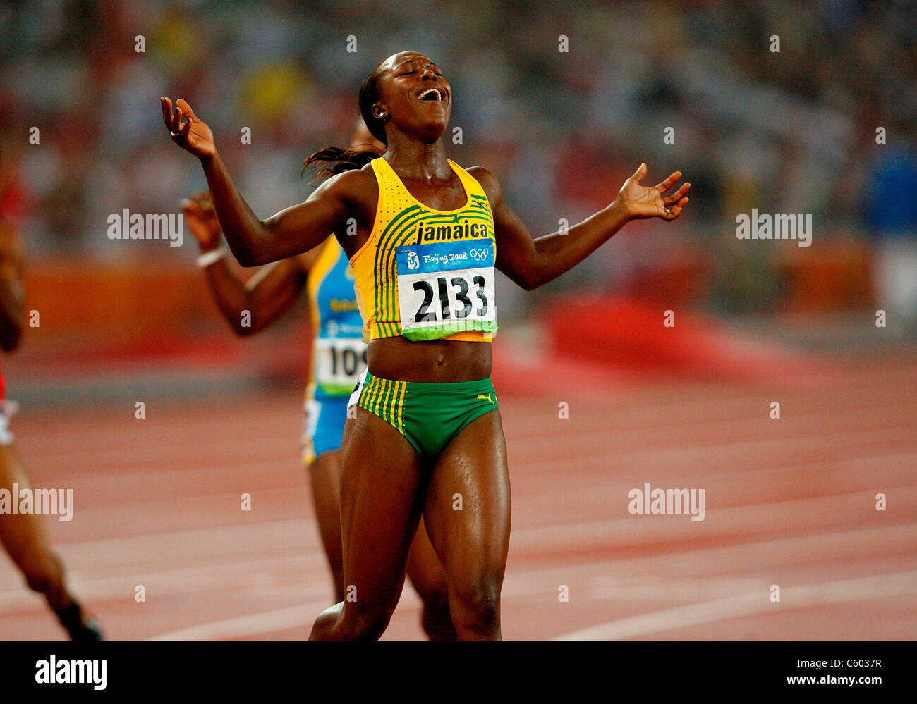 Veronica Campbell-Brown 7 Olympic medals Veronica Campbell-Brown 7 Olympic medals new picture