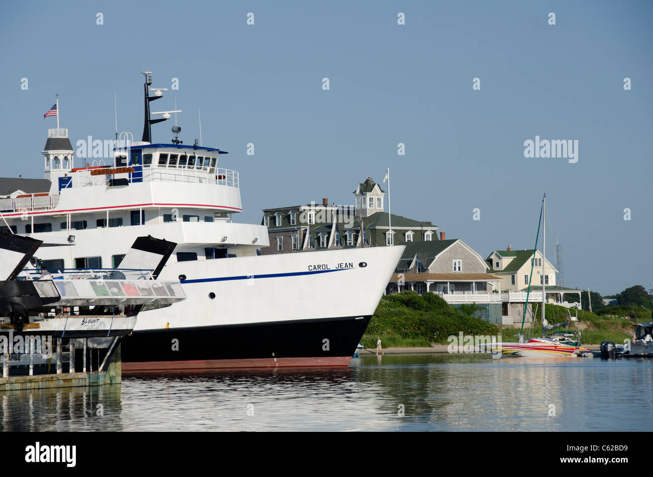 block island ferry stock photos & block island ferry stock images