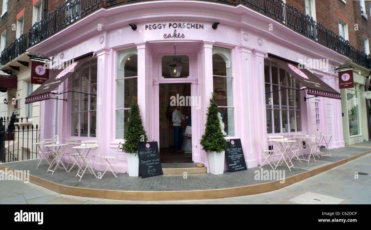 Cake Shops London Victoria