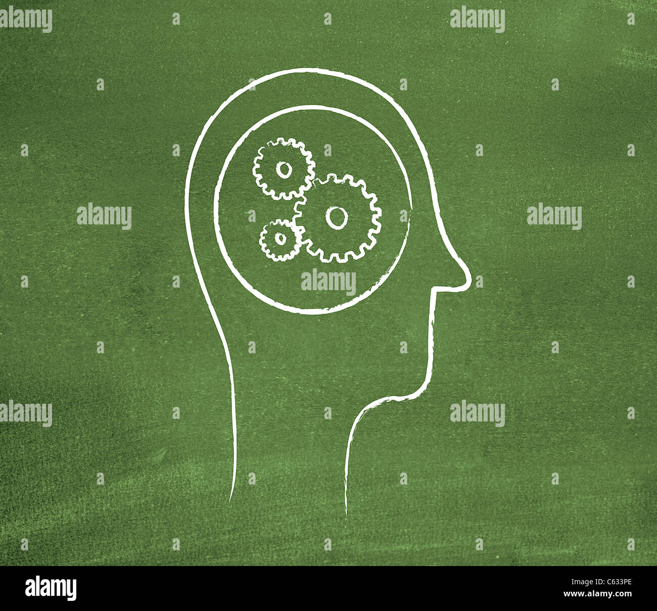 Intelligence - Stock Image