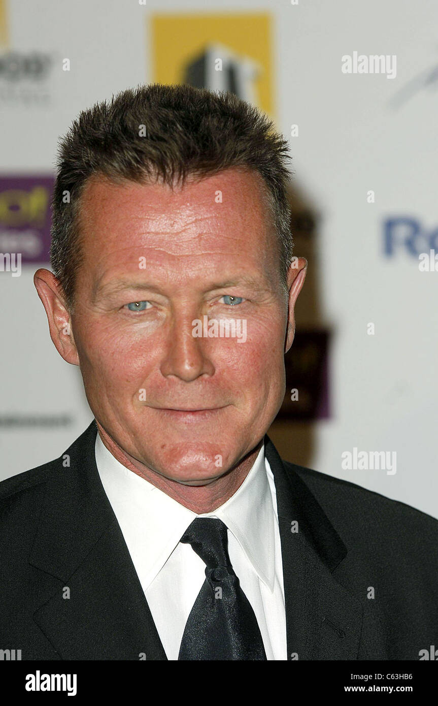 Robert Patrick at arrivals for 9th ANNUAL HOLLYWOOD FILM FESTIVAL HOLLYWOOD AWARDS, Beverly Hilton Hotel, Los Angeles, - Stock Image