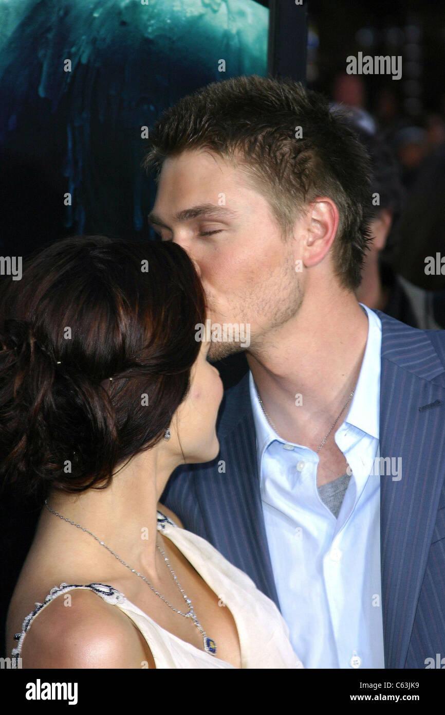 Chad og Sophia dating
