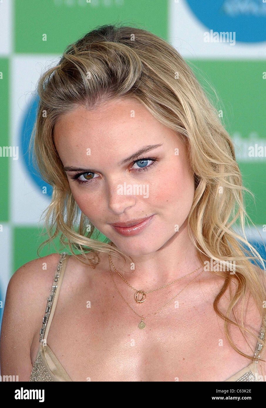 Kate Bosworth at arrivals for 20th IFP Independent Spirit Awards, Los Angeles, CA, Saturday, February 26, 2005. - Stock Image